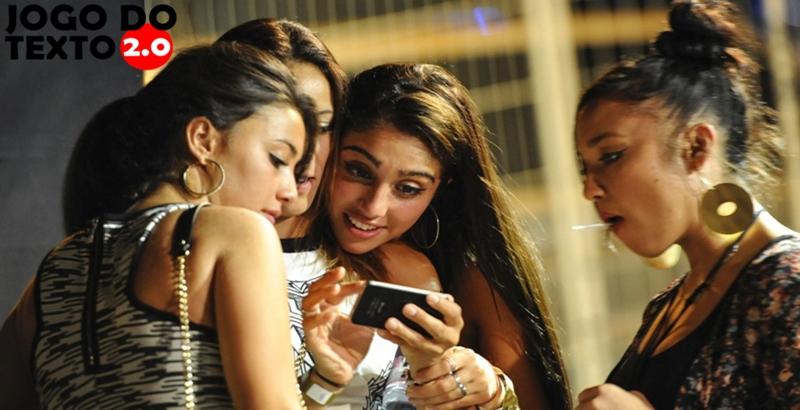 Hipnotizando mulheres com mensagens