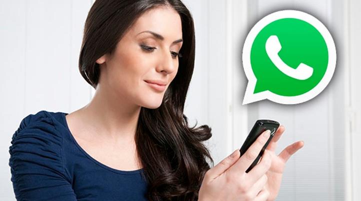 Como chamar a gata para sair no Whatsapp